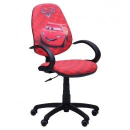 Кресло Поло 50/АМФ-5 Дизайн Дисней Тачки Молния и Мэтр AMF