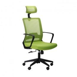 Кресло Argon HB оливковый AMF