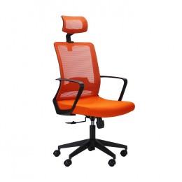 Кресло Argon HB оранжевый AMF