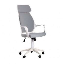 Кресло Concept белый/светло-серый AMF