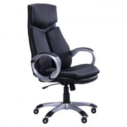Кресло Optimus черный AMF