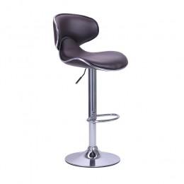 Барный стул Cantal коричневый AMF