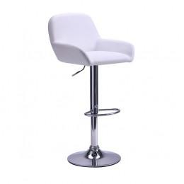 Барный стул Juan белый AMF