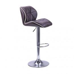 Барный стул Vensan коричневый AMF