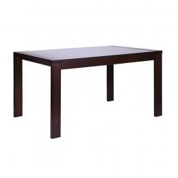 Стол обеденный раздвижной Рейн 1345(1785)*900*750 орех темный AMF