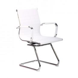 Кресло Slim CF (XH-632C) белый AMF