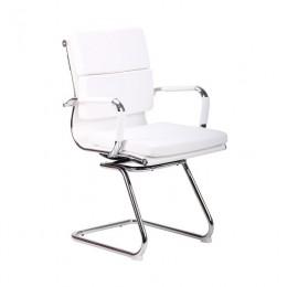 Кресло Slim FX CF (XH-630C) белый AMF