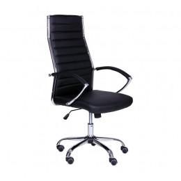 Кресло Jet HB (джет) черный AMF