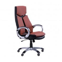 Кресло Optimus коричневый AMF