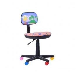 Кресло детское Бамбо Дизайн AMF