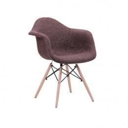 Кресло Salex FB Wood Коричневый AMF