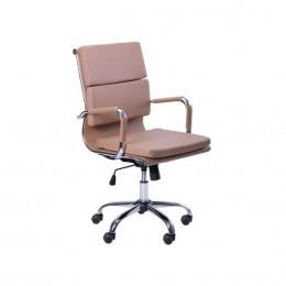 Кресло Slim FX LB (XH-630B) беж AMF