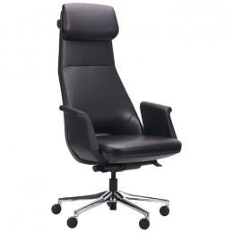 Кресло Absolute (Абсолют) HB Black AMF