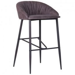 Барный стул Kurt (Курт) anthracite AMF