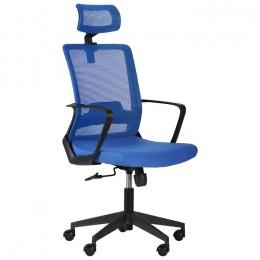Кресло Argon (Аргон) HB синий AMF