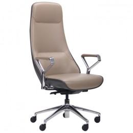 Кресло Luis (Луис) Beige/Grey AMF
