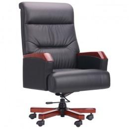 Кресло Ronald (Рональд) Black AMF
