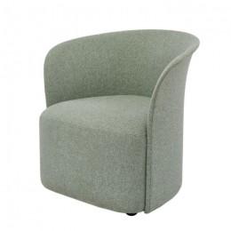Кресло-лаунж Sky (Скай) зеленый Concepto