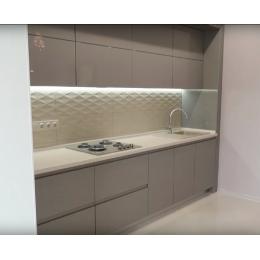 Кухня Grey Portal