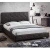 Кровать Хьюстон 1600*2000 (шоколад)