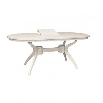 Стол Доминика 1500(+440)*880*750 (крем) Domini