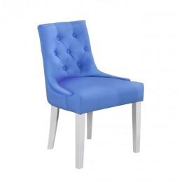 Кресло Тиффани (ТК лагуна) (белый) Domini