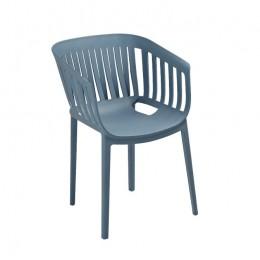 Кресло Патио (ПЛ сланец) Domini