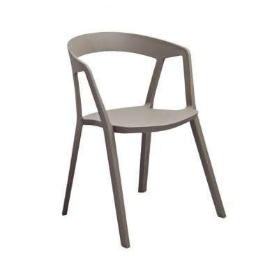 Кресло Корнер (ПЛ серый) Domini