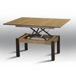 Стол-трансформер Флай 92х60,5(121)х50(75)