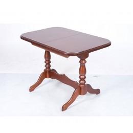 Стол обеденный Аврора 101(+35)х69х74 (светлый орех, темный орех, венге, натуральный)