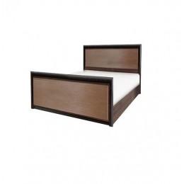 Коен (МДФ) кровать- LOZ/90 (каркас) Гербор