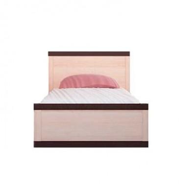 Кармен кровать-90 (каркас) Гербор
