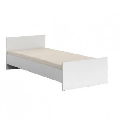 Непо кровать LOZ/90 (каркас) Гербор