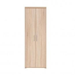 Офис лайн шкаф для одежды SZF 2D/79/220 Гербор