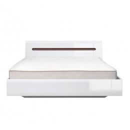 Ацтека Кровать (каркас) LOZ/180 BRW