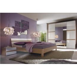 Модульная спальня Либерти BRW Series