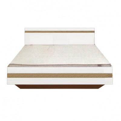 Вудс Кровать LOZ 160 (каркас) Гербор