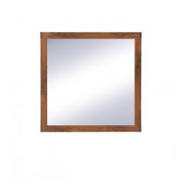Индиана Зеркало JLUS 80 дуб шуттер BRW