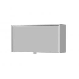 Зеркальный шкаф в ванную UMC-100 Botticelli