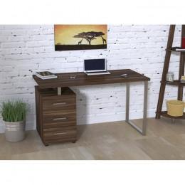 Стол компьютерный L-27 Макс 1350x650x750 Loft design