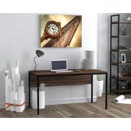 Стол компьютерный L-3p 1380x700x750 Loft design