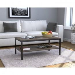 Журнальный столик L-1 900x500x410 Loft design