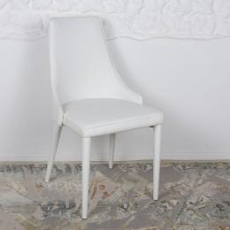 Стул BERLIN (58*51*89 cm) белый new Nicolas
