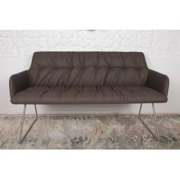 Кресло-банкетка LEON (1550*900*760) мокко Nicolas