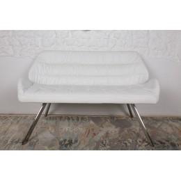 Кресло-банкетка TENERIFE (1350*600*890) белый Nicolas