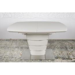 Стол обеденный ATLANTA (120/160*80*76cmH) капучино Nicolas