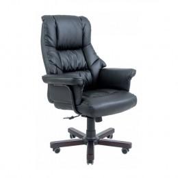Кресло Конгресс Вуд кожзам Richman