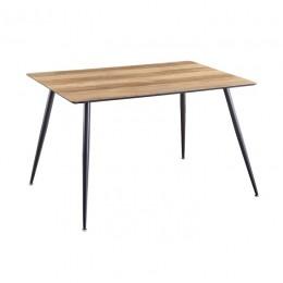 Кухонный стол ТM-45 120*80*75(H) Vetro