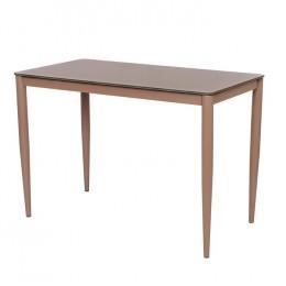 Стеклянный обеденный стол Т-300-11 110*60*75(Н) Vetro