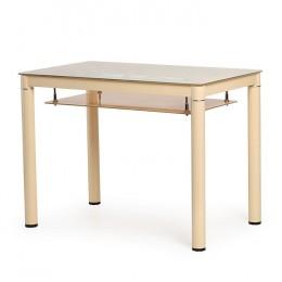Стеклянный обеденный стол Т-300-2 100*60*76(H) Vetro